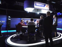 European Poker Tour Сочи: день 4